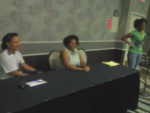 The Las Vegas Bloggers Diva desert locs, Rhachelle Nicole,NettaintheValley
