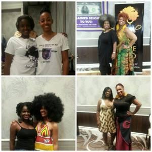 Las Vegas 1st Natural Hair Expo